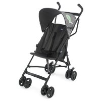 Прогулочная коляска Chicco Snappy Stroller crazy cars