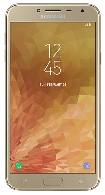Смартфон Samsung Galaxy J4 (2018) 32GB — цены на Яндекс.Маркете