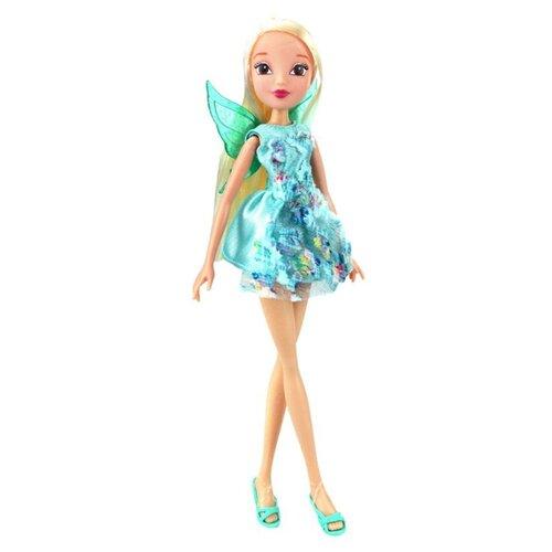 Кукла Winx Club Магическое сияние Стелла, 28 см, IW01561803 winx club