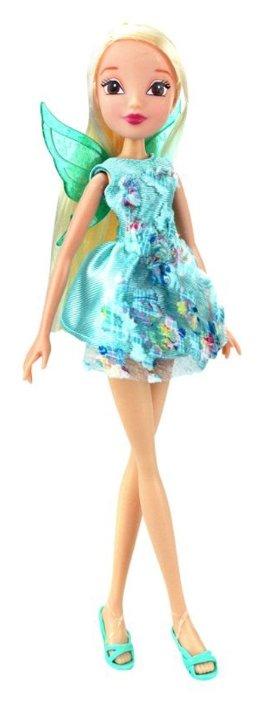 Кукла Winx Club Магическое сияние Стелла, 28 см, IW01561803