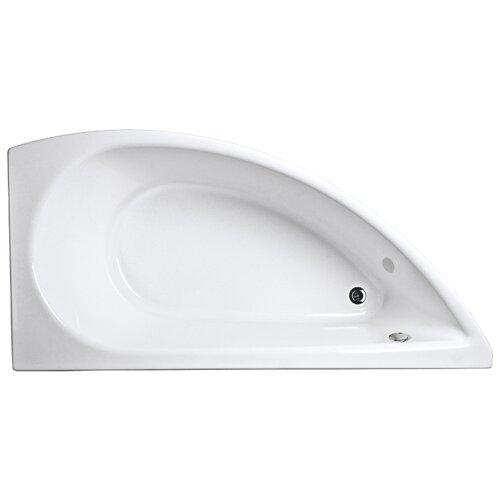 Ванна 1Marka PICCOLO 150x75 без гидромассажа акрил угловая правосторонняя недорого