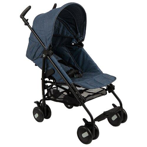 Купить Прогулочная коляска Peg-Perego Pliko Mini Classico urban denim, Коляски