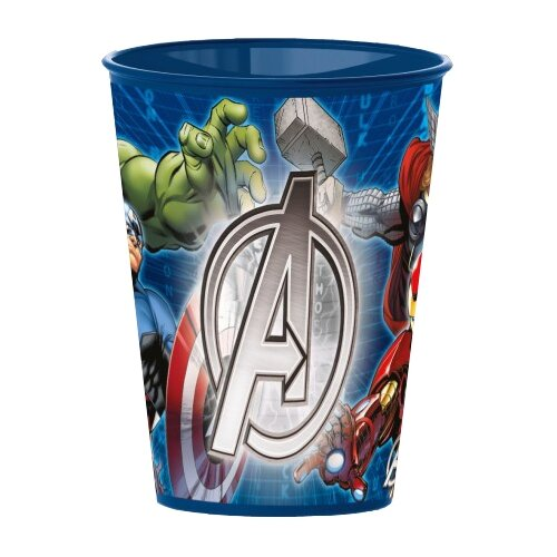 Stor Стакан пластиковый 260 мл Мстители стакан
