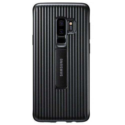 Купить Чехол Samsung EF-RG965 для Samsung Galaxy S9+ черный