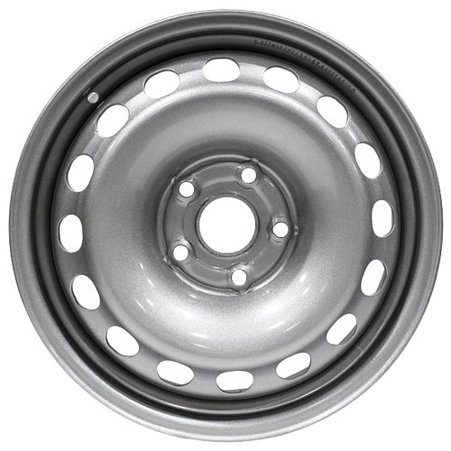 Фото - Колесный диск Next NX-060 6.5х16/5х112 D57.1 ET50, S колесный диск next nx 097 7x17 5x114 3 d67 1 et50 bk