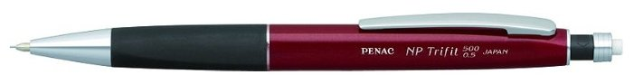 Penac Механический карандаш NP-Trifit 500 MP HВ, 0.5 мм, 1 шт.