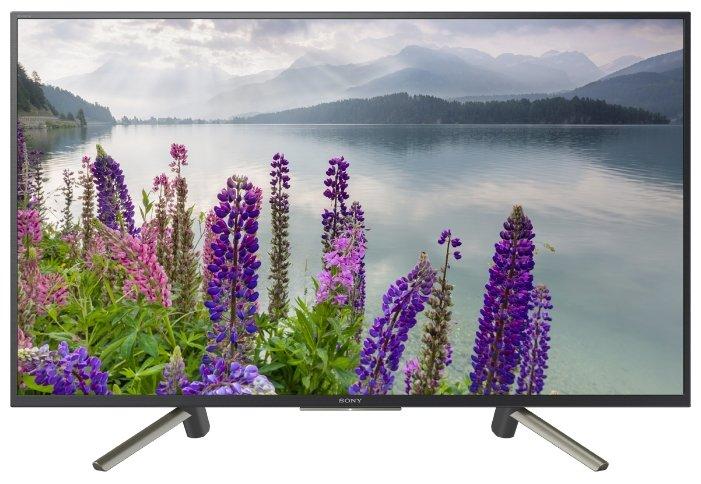 Телевизор Sony KDL-49WF804 48.5