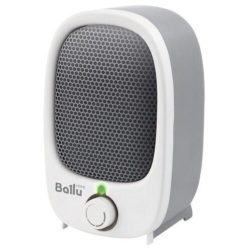 Тепловентилятор Ballu BFH/S-03N белый обогреватель ballu bfh c 31