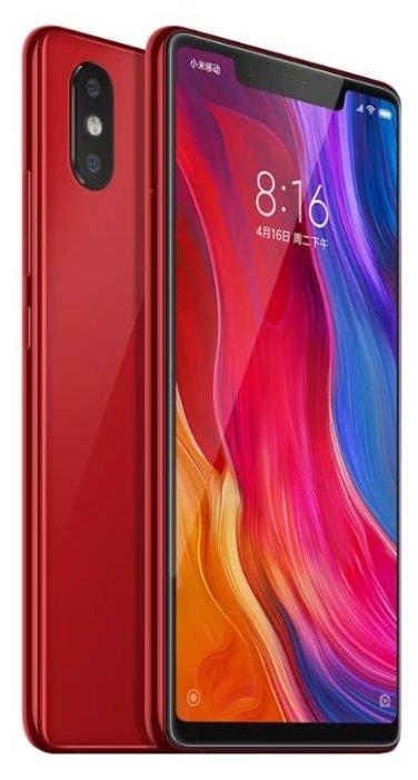 Смартфон Xiaomi Mi8 SE 6/64GB