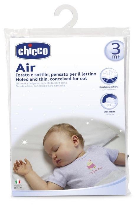 Подушка Chicco Подушка Air от 3 месяцев