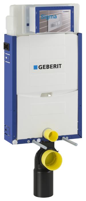 Рамная инсталляция GEBERIT Kombifix 110.350.00.5 UP320