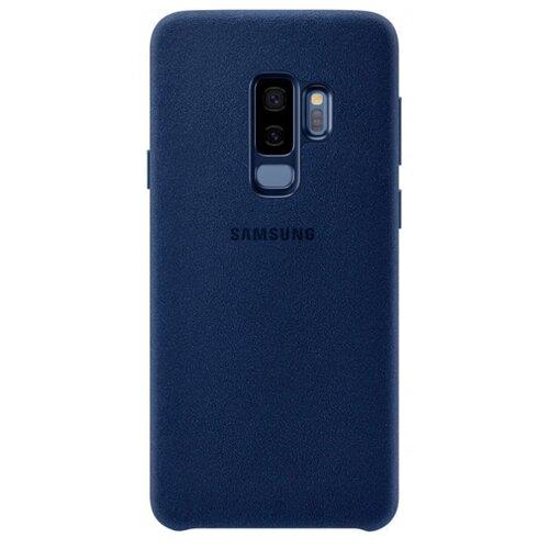 Купить Чехол Samsung EF-XG965 для Samsung Galaxy S9+ синий