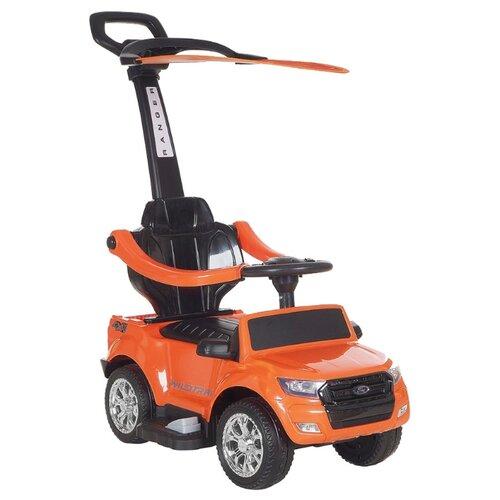 Shanghai RXL Автомобиль Ford Ranger E оранжевый