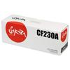 Картридж Sakura CF230A