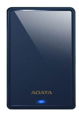 Внешний HDD ADATA HV620S 2 ТБ