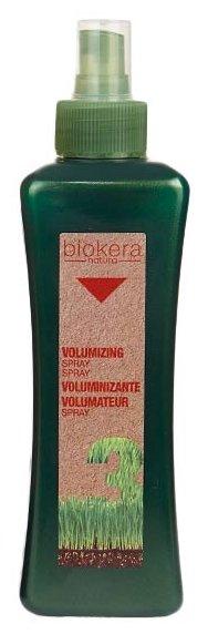 Salerm Cosmetics Biokera Средство для увеличения объема при выпадении волос для волос и кожи головы