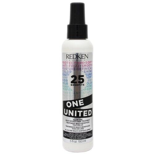 Redken One United Мультифункциональный лосьон-спрей для волос, 150 мл