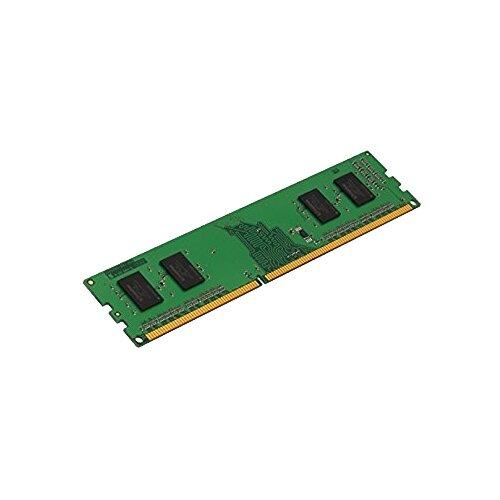 Оперативная память Kingston DDR3 1600 (PC 12800) DIMM 240 pin, 2 ГБ 1 шт. 1.5 В, CL 11, KVR16N11S6/2