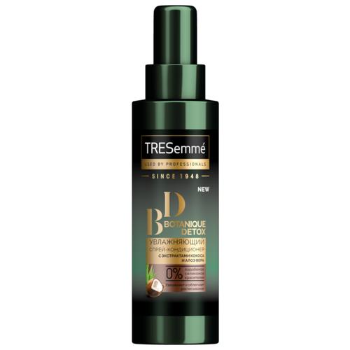 TRESemme Спрей для волос увлажняющий Botanique Detox, 125 мл