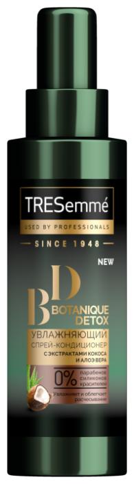 TRESemme Спрей для волос увлажняющий Botanique Detox