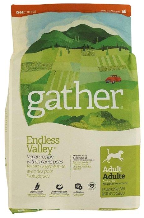 Корм для собак Gather Endless Valley