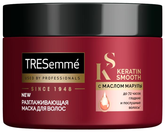 TRESemme Маска для волос разглаживающая Keratin Smooth