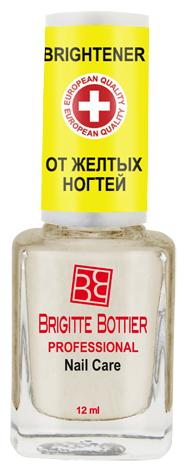 Средство для ухода Brigitte Bottier Nail Brightener
