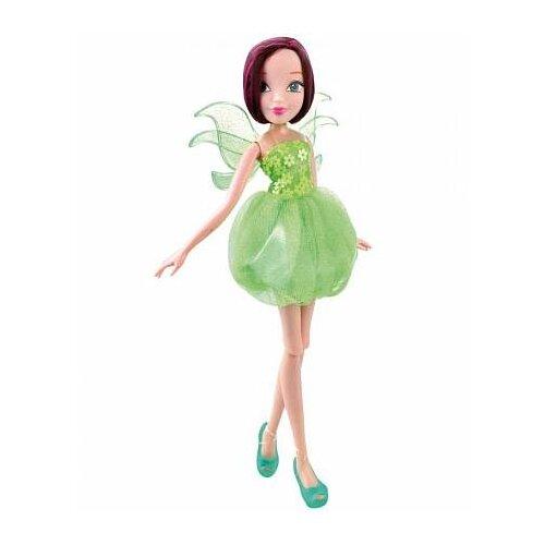 Фото - Кукла Winx Club Бон Бон Текна, 28 см, IW01641806 winx кукла winx club бон бон стелла