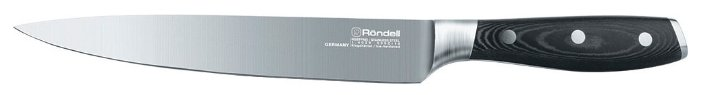 Rondell Нож разделочный Falkata 20 см