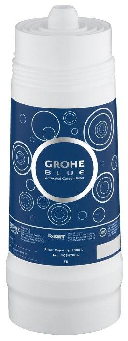 Grohe Фильтр для водных систем GROHE Blue 40547001