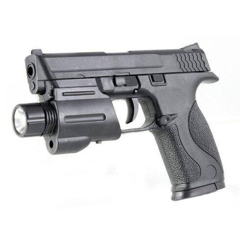 Игрушка Пистолет Shantou Gepai (ES1003-SM0604) пистолет shantou gepai call of
