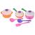 Набор посуды Mary Poppins Цветок 453074