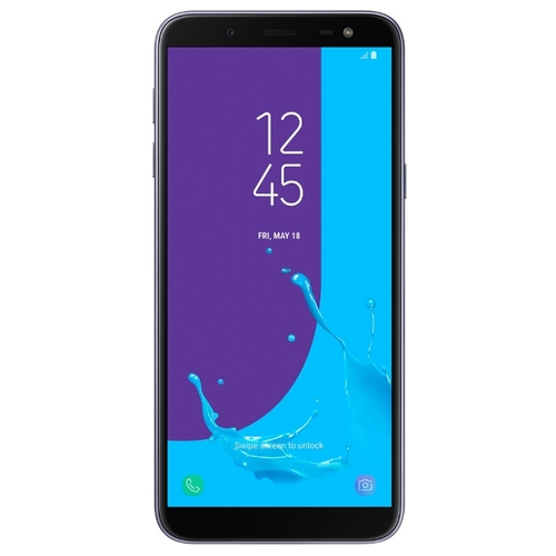 Смартфон Samsung Galaxy J6 (2018) 32GB
