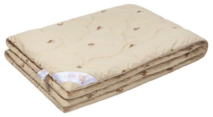 Одеяло ECOTEX Караван, всесезонное