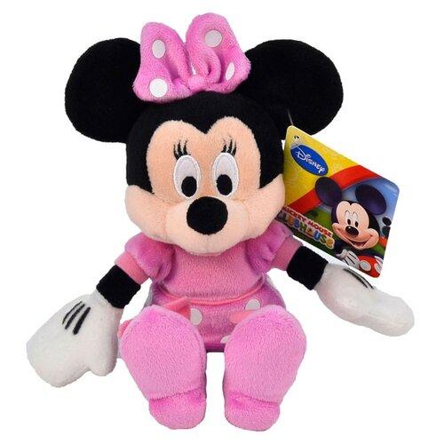 Мягкая игрушка Simba Минни Маус 20 смМягкие игрушки<br>