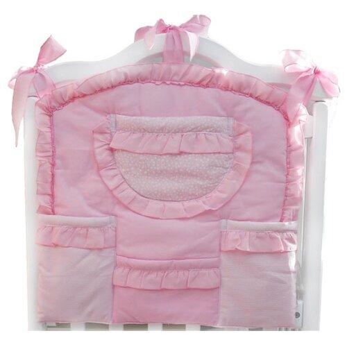 Bombus Карман на кроватку Малышка розовый карман для вещей на кроватку bombus l abeille spring song