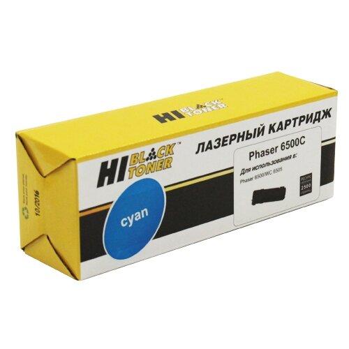 Фото - Картридж Hi-Black HB-106R01601, совместимый картридж hi black hb cf351a совместимый