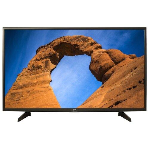Фото - Телевизор LG 43LK5100 42.5 (2018) черный телевизор lg 43sm5ke b черный