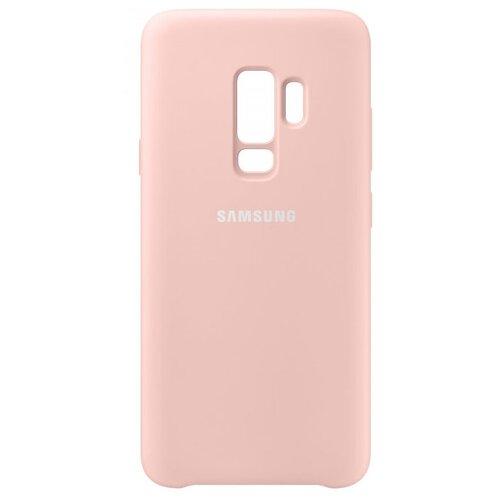 Купить Чехол Samsung EF-PG965 для Samsung Galaxy S9+ розовый