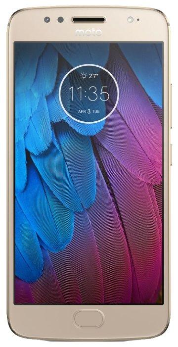 Motorola Смартфон Motorola Moto G5s 3/32GB