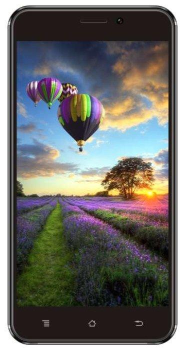 Смартфон Irbis SP517