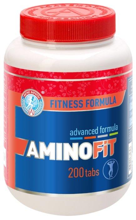 Аминокислотный комплекс Академия-Т AminoFit (200 табл.)