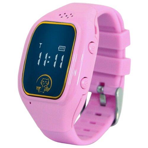 Часы Ginzzu GZ-511 розовый