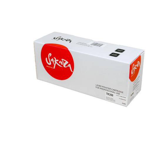 Картридж Sakura TK350 картридж sakura cexv14