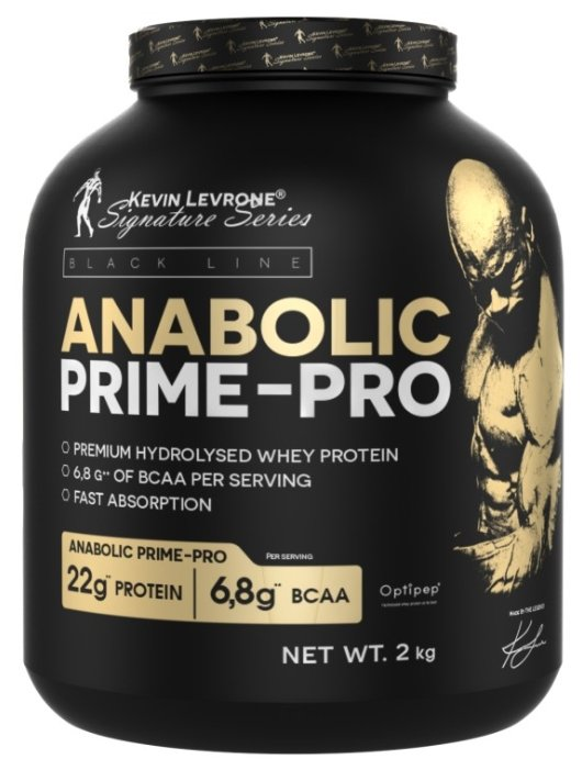 Протеин Kevin Levrone Anabolic Prime-Pro (2000 г)