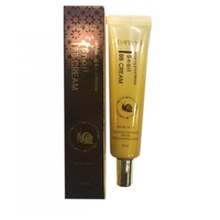 Deoproce Whitening and Anti-Wrinkle Snail BB крем SPF50 40 мл
