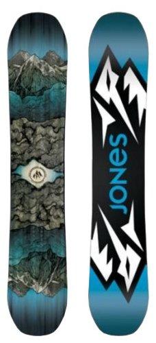 Сноуборд Jones Snowboards Mountain Twin (18-19)