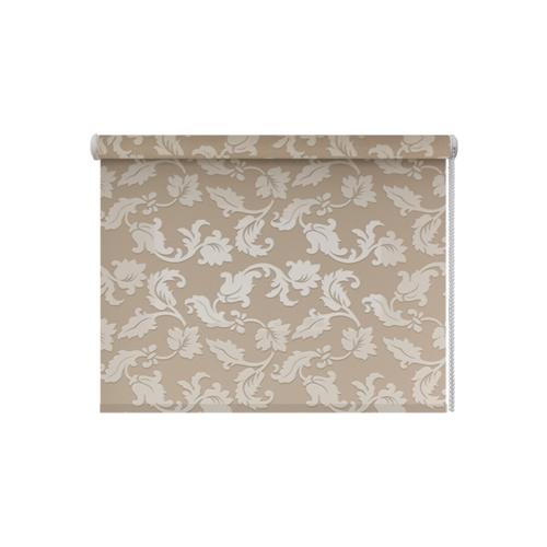 Рулонная штора DDA Вояж (бежевый), 80х170 см матрасы 80х170 см