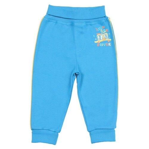 Брюки cherubino размер (062)-40, синийБрюки и шорты<br>
