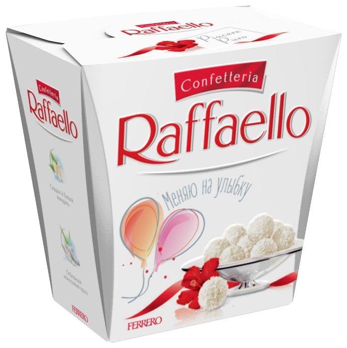 Набор конфет Raffaello Весенняя коллекция 40 г